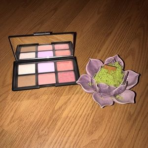NARS Guy Bourdin Cheek palette